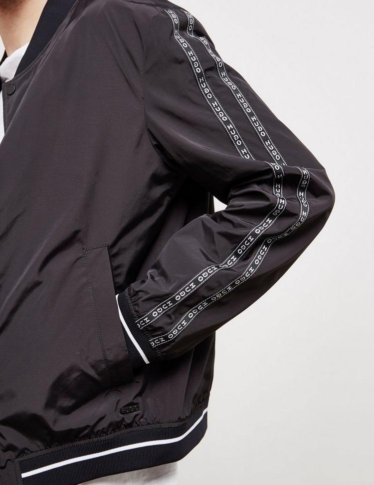 HUGO Padded Boris Bomber Jacket