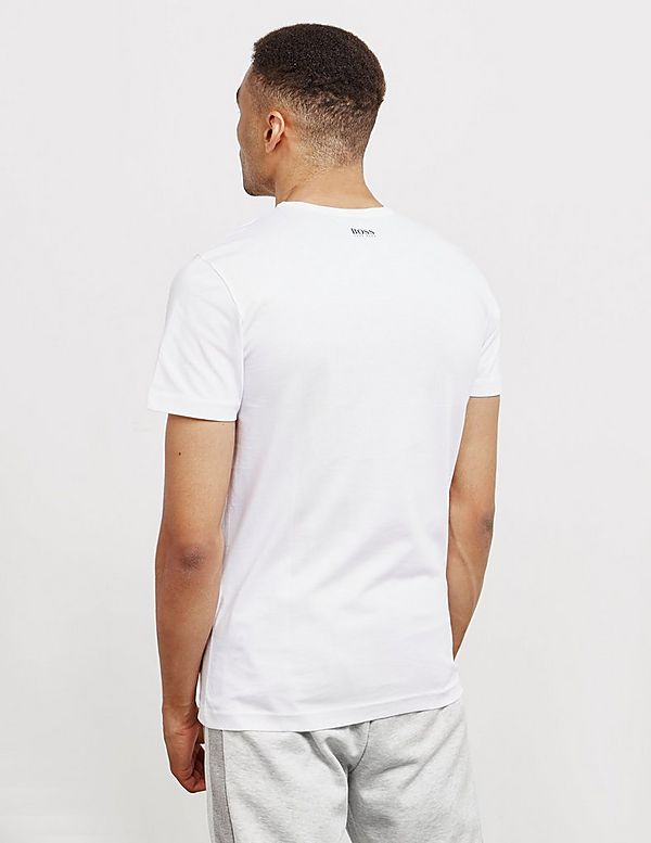 BOSS Stripe Logo T-Shirt