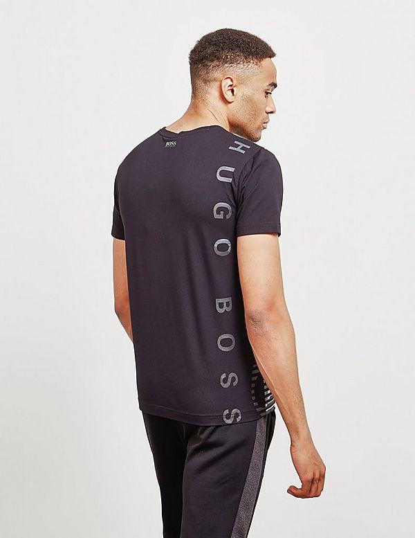 BOSS Foil Logo Short Sleeve T-Shirt