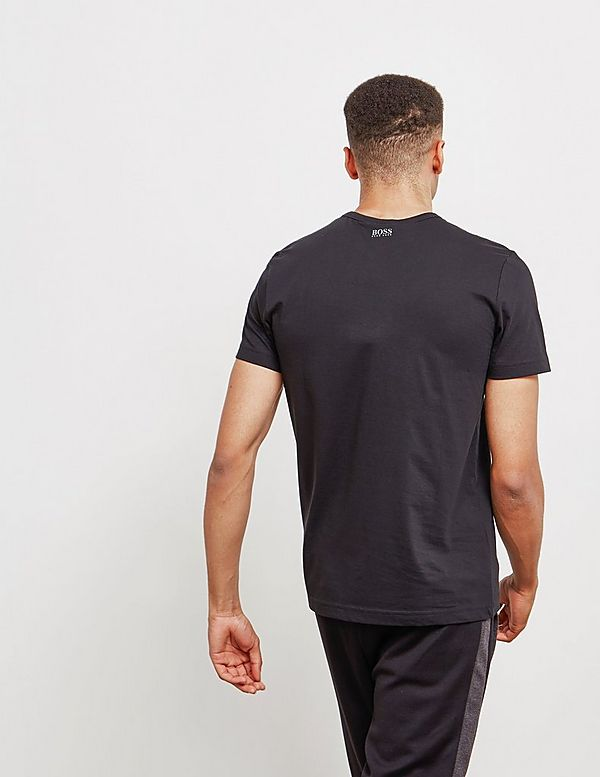 BOSS Globe Short Sleeve T-Shirt