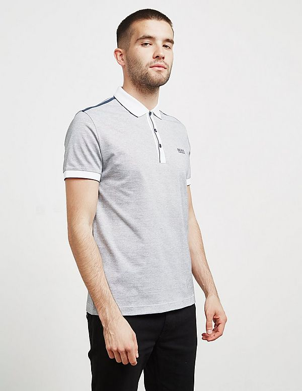 BOSS Paddy 2 Short Sleeve Polo Shirt
