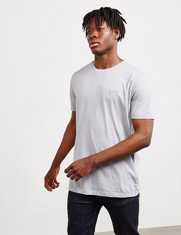 HUGO Dero Basic Short Sleeve T-Shirt