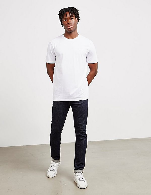 HUGO Dero Basic Short Sleeve T-Shirt