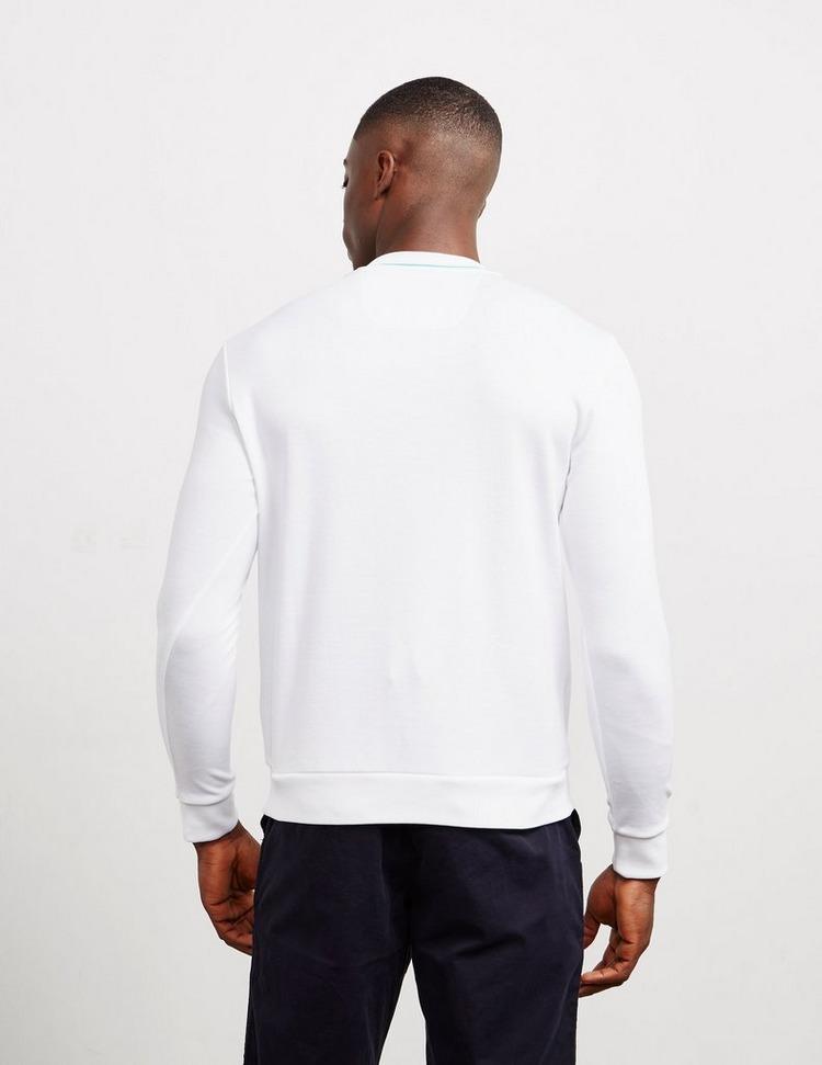 BOSS Salbo Icon Crew Sweatshirt