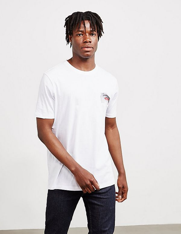 HUGO Deye Short Sleeve T-Shirt