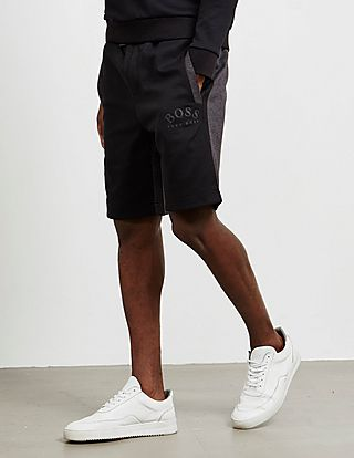 BOSS Headlo Fleece Shorts