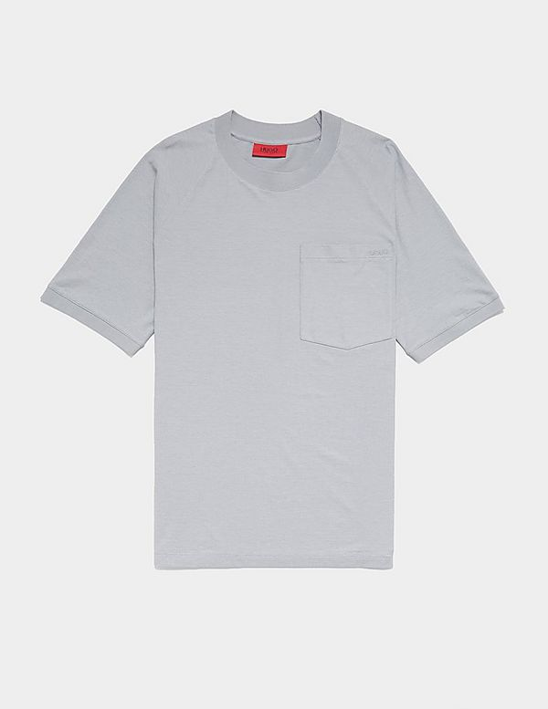 HUGO Dapriz Oversize Short Sleeve T-Shirt