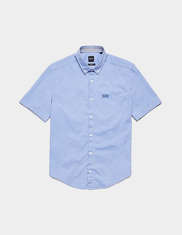 BOSS Biadia Short Sleeve Shirt