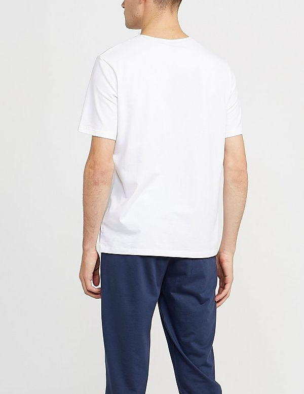 BOSS Basic Short Sleeve Crew T-Shirt