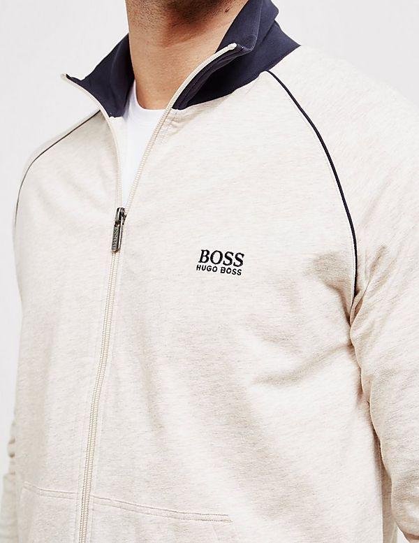 BOSS Mix Full Zip Track Top