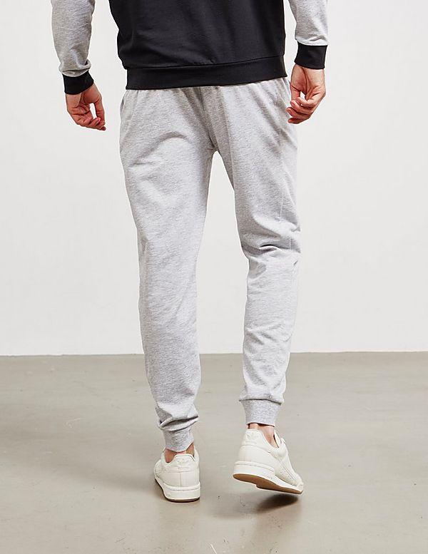 BOSS Authentic Split Cuffed Fleece Pants