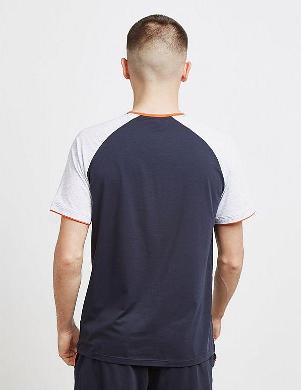 BOSS Short Sleeve Raglan T-Shirt