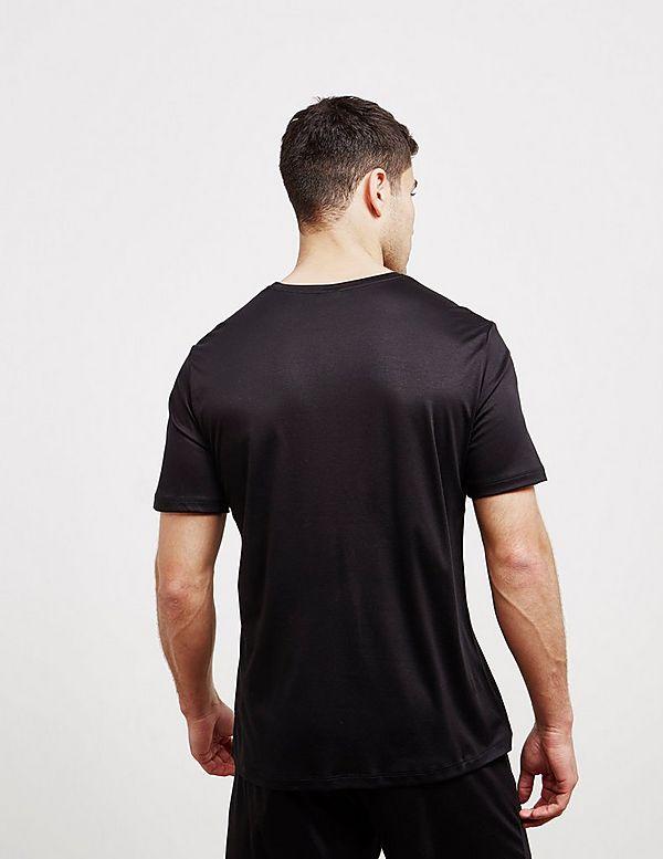 BOSS Sleek Logo Short Sleeve T-Shirt
