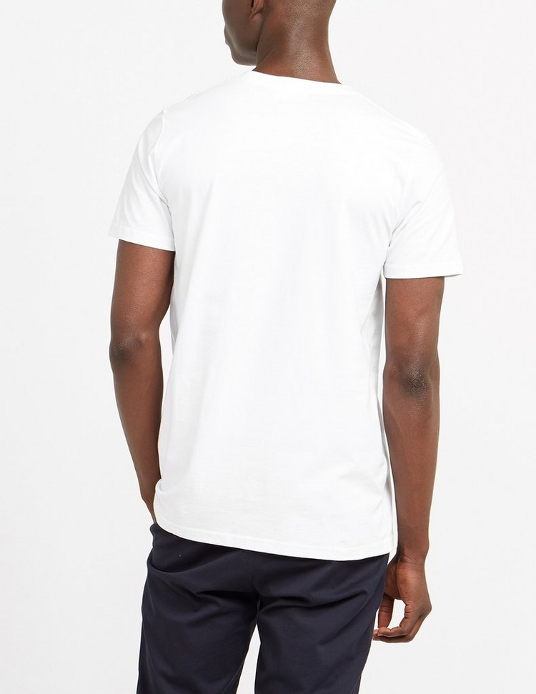 Norse Projects Embroidered T-Shirt