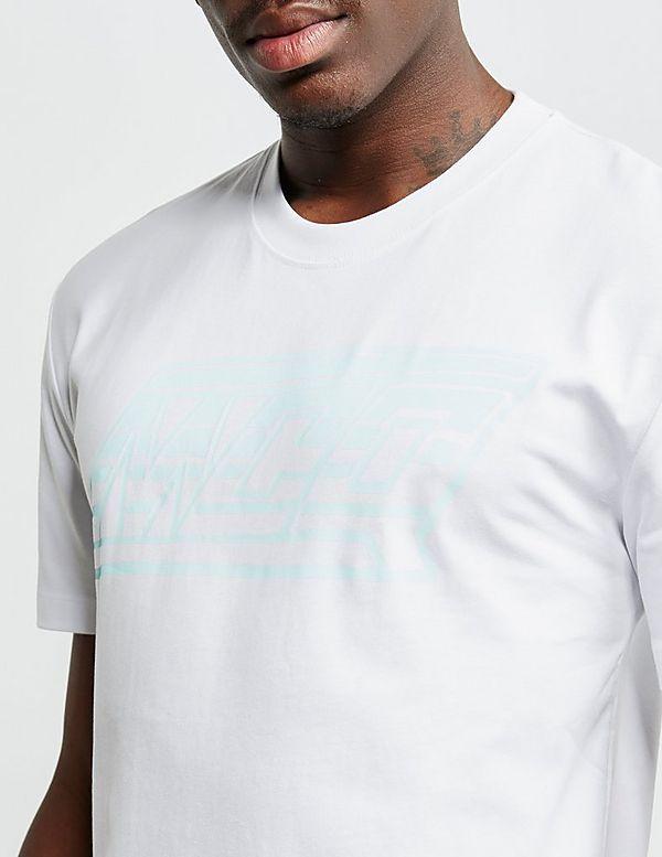McQ Logo Short Sleeve T-Shirt
