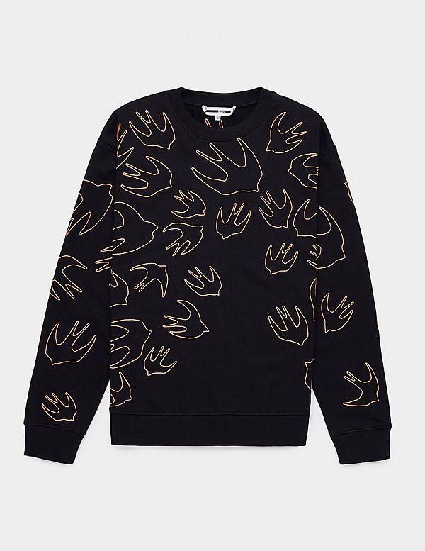 McQ Swallow Sweatshirt