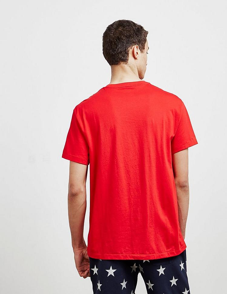 Polo Ralph Lauren Polo Star Short Sleeve T-Shirt
