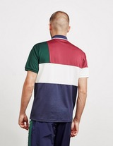 Polo Sport Sport Block Short Sleeve Polo Shirt