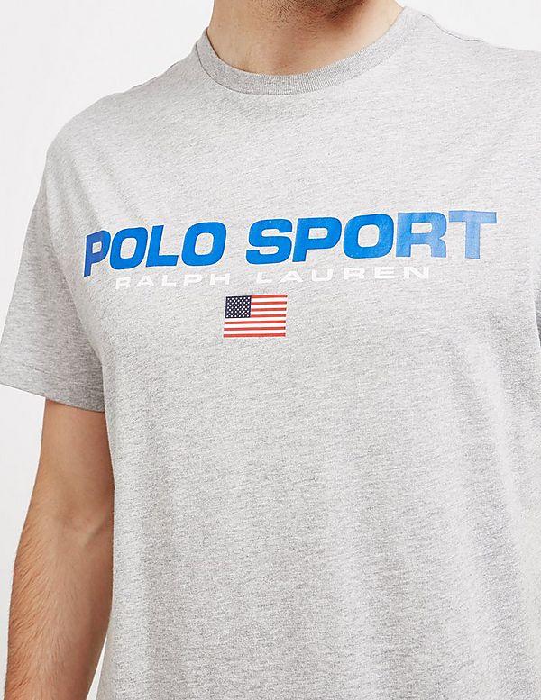 Polo Ralph Lauren Sport Short Sleeve T-Shirt