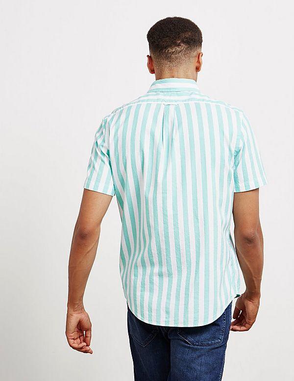 Polo Ralph Lauren Candy Stripe Short Sleeve Shirt