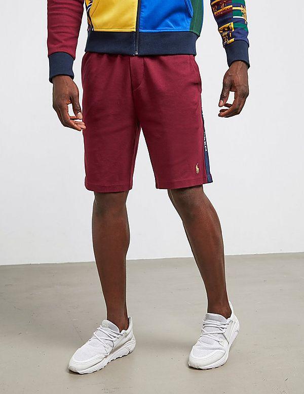Polo Ralph Lauren Tape Shorts