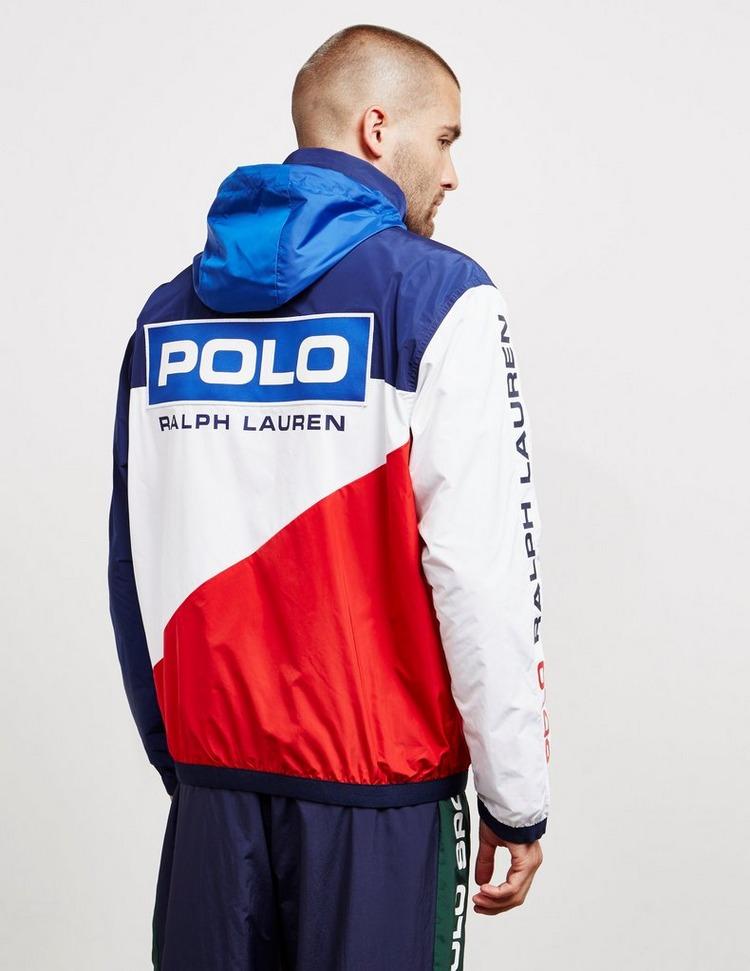 Polo Ralph Lauren Block Jacket