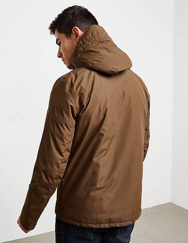 Barbour International Core Jacket