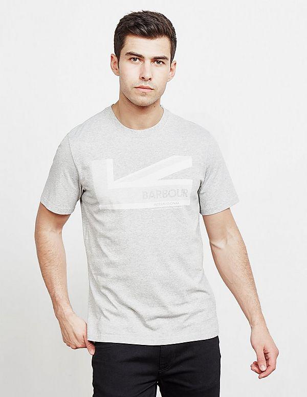 Barbour International Brit Short Sleeve T-Shirt