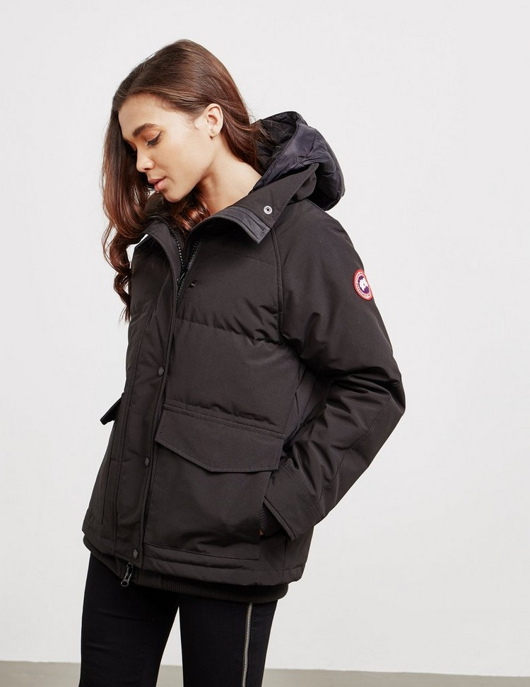 Canada Goose Deep Cover Bomber Jacket