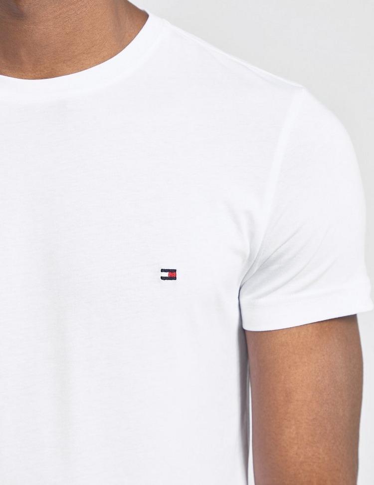 Tommy Hilfiger Basic Short Sleeve T-Shirt
