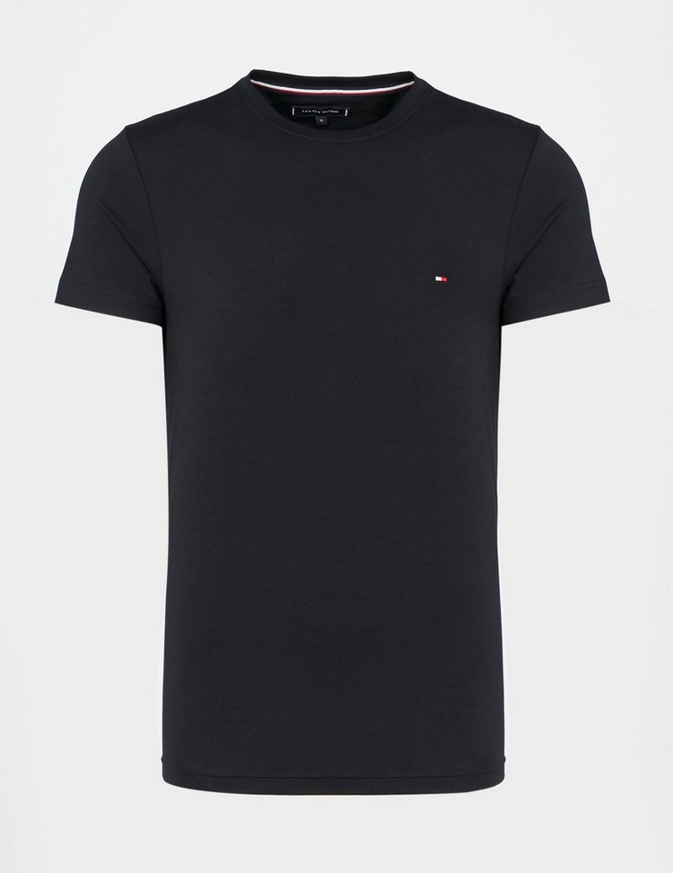 Tommy Hilfiger Basic Short Sleeve T-Shirt