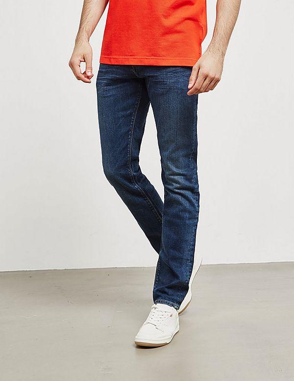 f31bc047 Tommy Hilfiger Bleeker Slim Jeans | Tessuti
