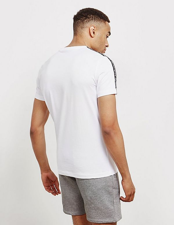 Calvin Klein Sleeve Logo Short Sleeve T-Shirt