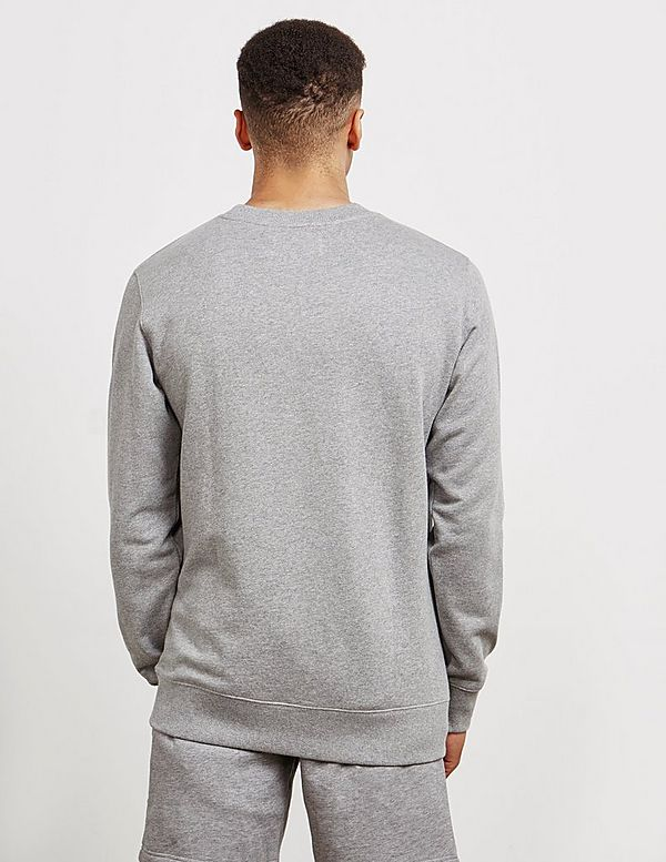 Calvin Klein Institutional Logo Sweatshirt