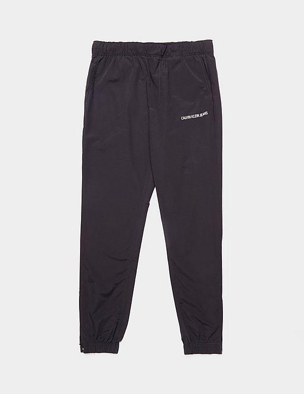 Calvin Klein Nylon Cuffed Track Pants