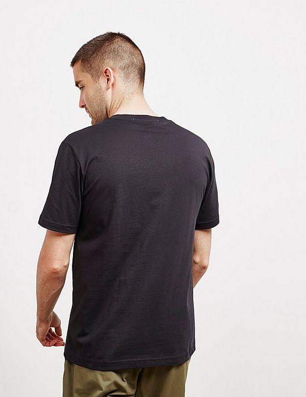 Calvin Klein Landscape Short Sleeve T-Shirt