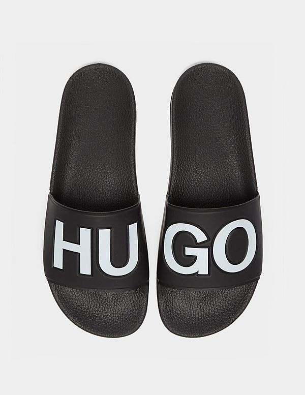 HUGO Time Out Slides
