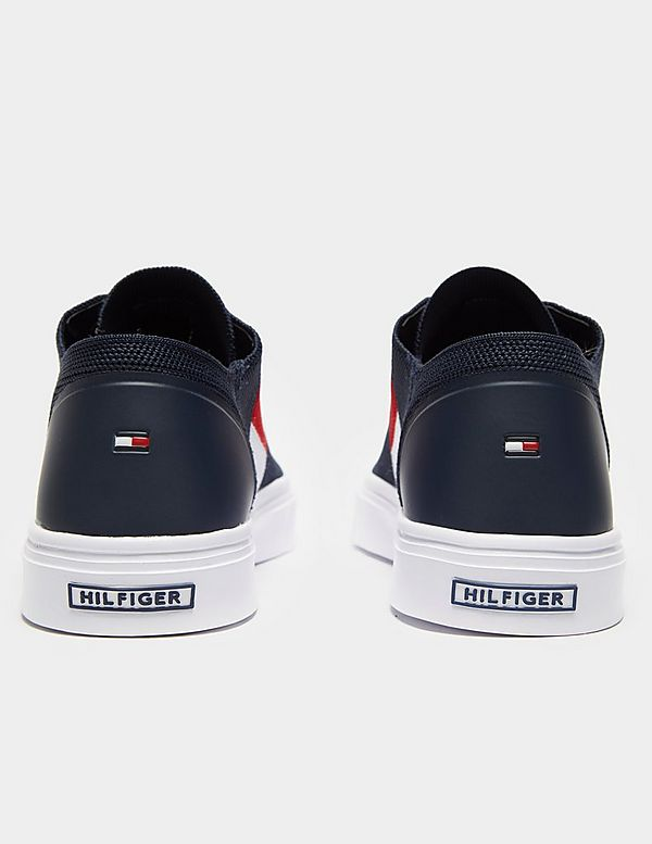 Tommy Hilfiger Knit Flag