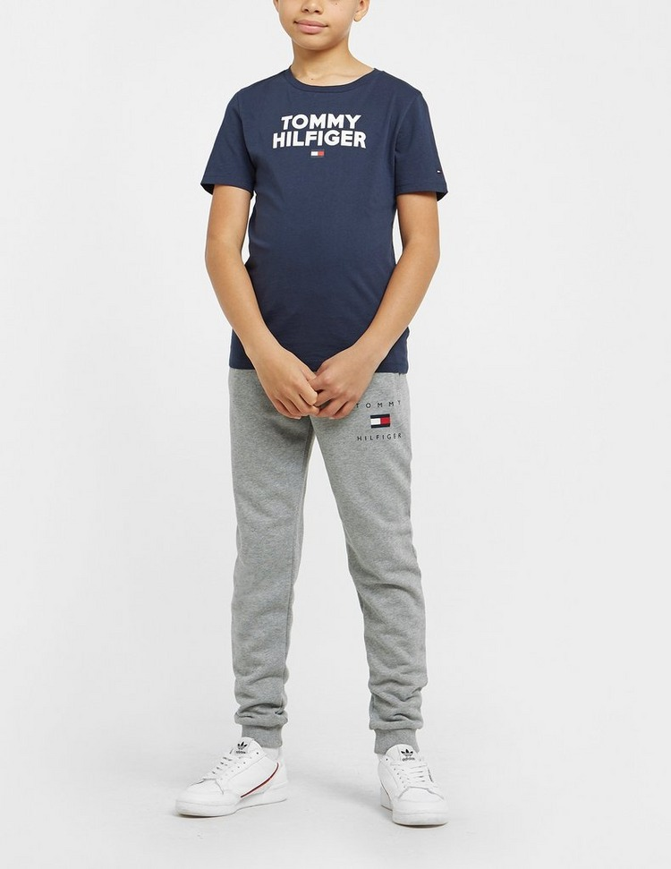 Tommy Hilfiger Large Logo T-Shirt