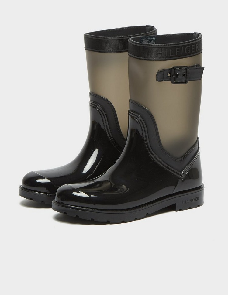 Tommy Hilfiger Rain Boots