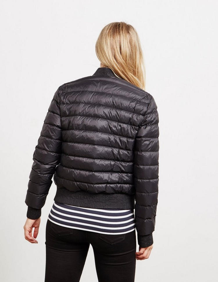 BOSS Zip Down Bomber
