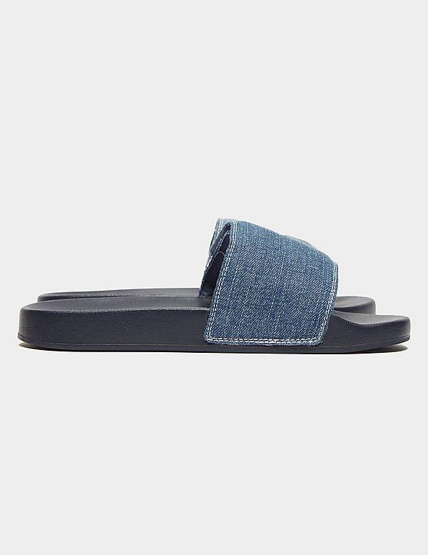Tommy Jeans Flag Slides