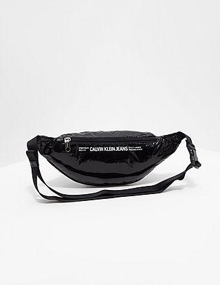 Calvin Klein Jeans Shiny Bumbag