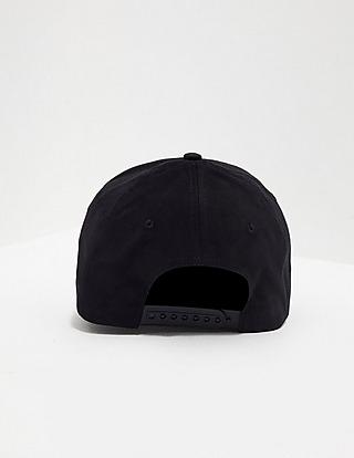 Calvin Klein Jeans Logo Tape Cap