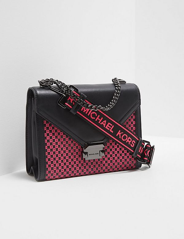 Michael Kors Checkerboard Shoulder Bag