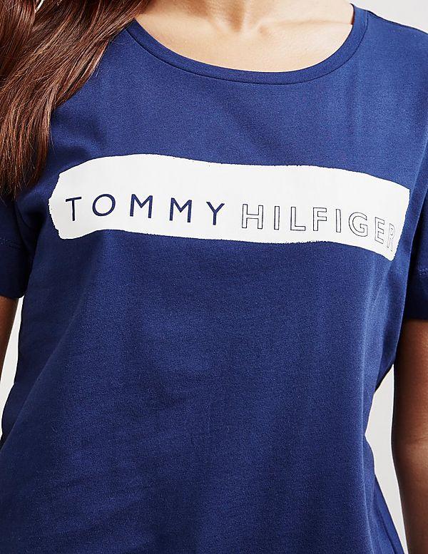 Tommy Hilfiger Billie Short Sleeve T-Shirt