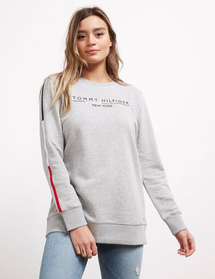 Tommy Hilfiger Essential Logo Sweatshirt