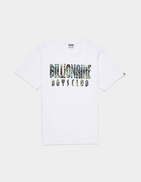 Billionaire Boys Club Fishcam Short Sleeve T-Shirt