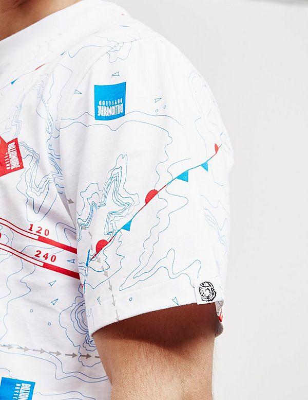 Billionaire Boys Club Nautical Arc Short Sleeve T-Shirt