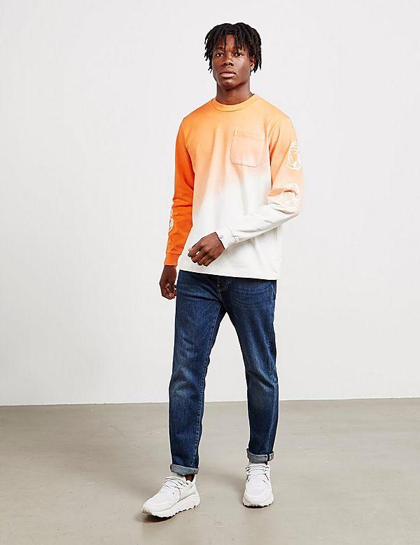 Billionaire Boys Club Tie Dye Long Sleeve T-Shirt